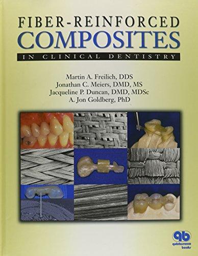9780867153736: Fiber-Reinforced Composites in Clinical Dentistry