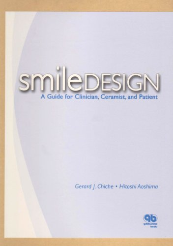 9780867154351: Smile Design: A Guide for Clinician, Ceramist, and Patient