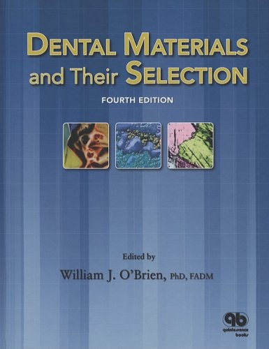 9780867154375: Dental Materials and Their Selection
