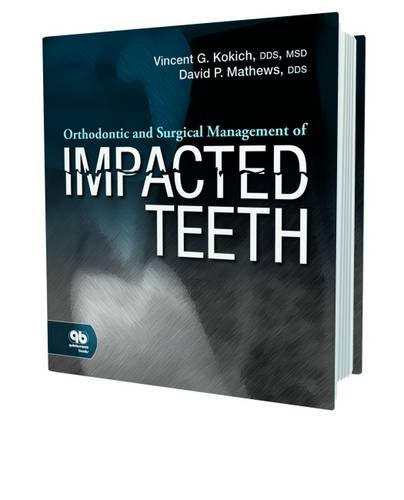 9780867154450: Orthodontic and Surgical Management of Impacted Teeth