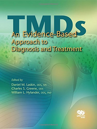 9780867154474: Temporomandibular Disorders: An Evidenced-Based Approach to Diagnosis And Treatment