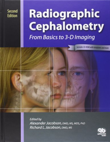 9780867154610: Radiographic Cephalometry: From Basics to 3-d Imaging