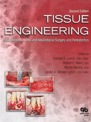9780867154641: Tissue Engineering: Applications in Oral and Maxillofacial Surgery and Periodontics
