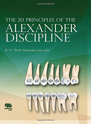 9780867154672: The 20 Principles of the Alexander Discipline
