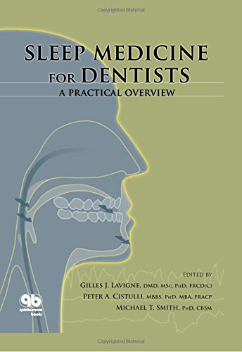 9780867154870: Sleep Medicine for Dentist