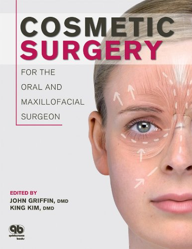 9780867154900: Cosmetic Surgery for the Oral and Maxillofacial Surgeon