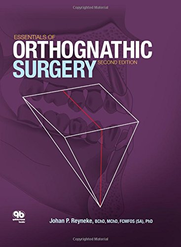 9780867155006: Essentials of Orthognathic Surgery