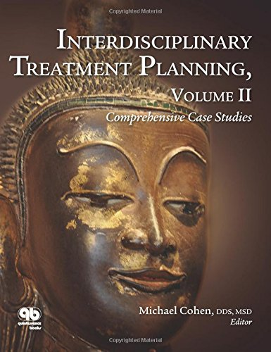9780867155013: Interdisciplinary Treatment Planning: Comprehensive Case Studies: 2