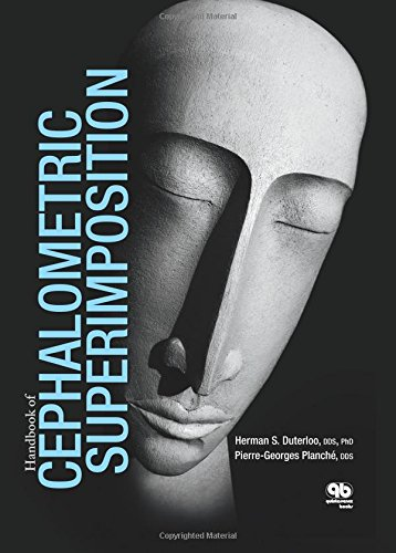 9780867155082: Handbook of Cephalometric Superimposition