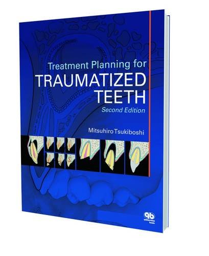 9780867155112: Treatment Planning for Traumatized Teeth