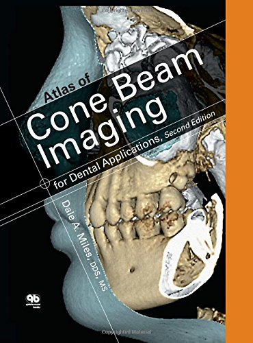 9780867155655: Color Atlas of Cone Beam Imaging for Dental Applications