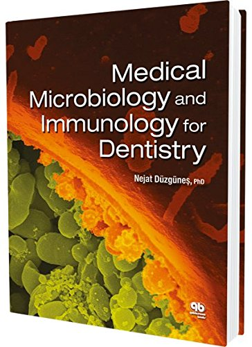9780867156478: Medical Microbiology and Immunology for Dentists