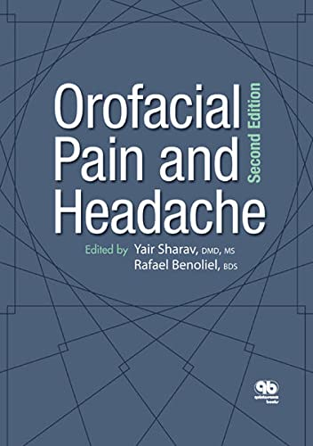 9780867156805: Orofacial Pain and Headache, Second Edition