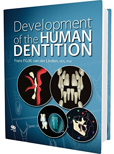 9780867157253: Development of the Human Dentition