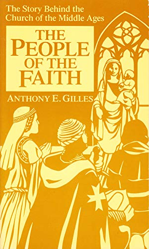 9780867160673: The People of the Faith (The People of God : from Abraham to us)