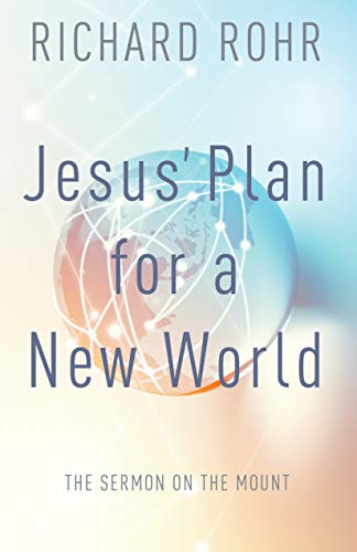 9780867162035: Jesus' Plan for a New World: The Sermon on the Mount