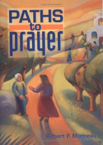 9780867163261: Paths to Prayer