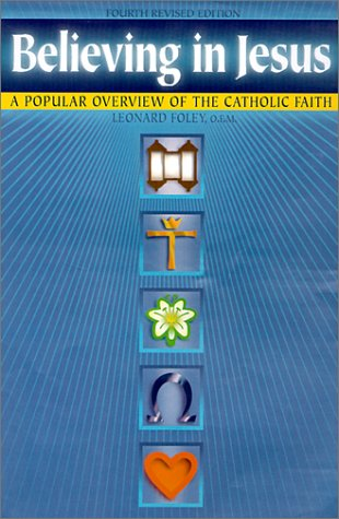 9780867164121: Believing in Jesus: A Popular Overview of the Catholic Faith