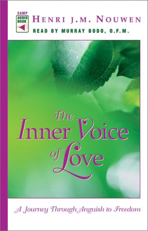9780867164374: The Inner Voice: A Journey Through Anguish to Freedom