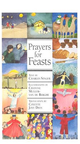9780867164602: Prayers for Feasts: Our Spiritual Road