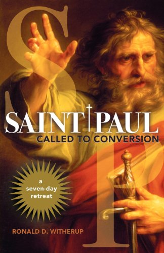 9780867165296: Saint Paul: Called to Conversion: A Seven-day Retreat