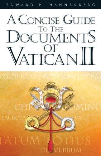 9780867165524: A Concise Guide to the Documents of Vatican II