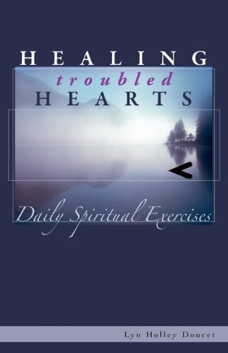 9780867166125: Healing Troubled Hearts: Daily Spiritual Exercises