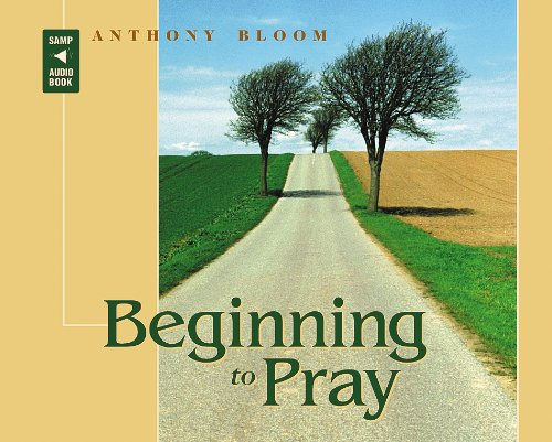 9780867166330: Beginning to Pray