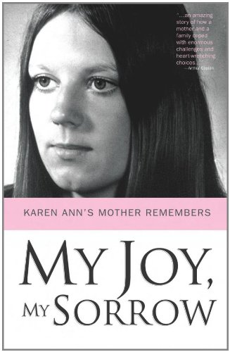 9780867166637: My Joy, My Sorrow: Karen Ann's Mother Remembers