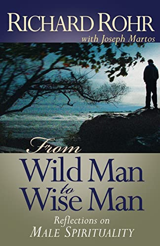 9780867167405: From Wild Man to Wise Man: Reflections on Male Spirituality