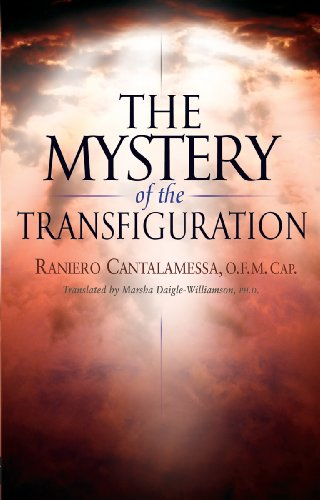 9780867168020: The Mystery of the Transfiguration