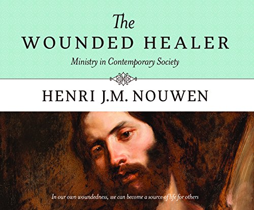 9780867168235: The Wounded Healer: Ministry in Contemporary Society