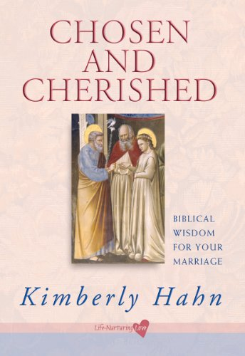 9780867168488: Chosen and Cherished: Biblical Wisdom for Your Marriage