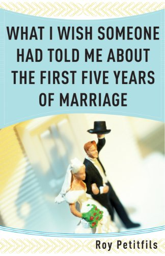 9780867168532: What I Wish Someone Had Told Me About the First Five Years of Marriage