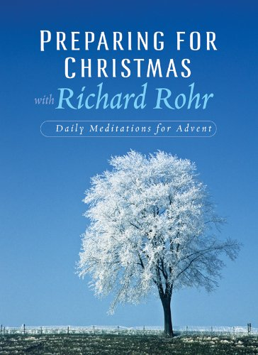 9780867168839: Preparing for Christmas: Daily Reflections for Advent