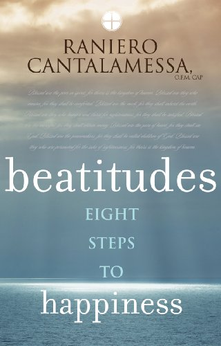 9780867169225: Beatitudes: Eight Steps to Happiness