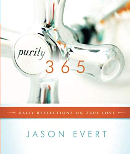 9780867169362: Purity 365: Daily Reflections on True Love
