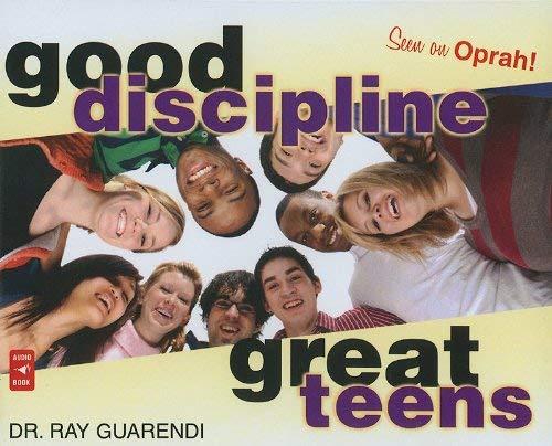 9780867169652: Good Discipline, Great Teens