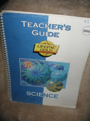 Lifepac Science Grade 9 Physical Science II: Alpha Omega Publications;