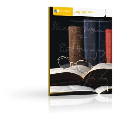 9780867173277: Reading and Writing (Lifepac Language Arts Grade 3)