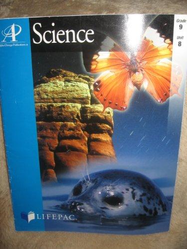 Oceanography (Lifepac Science Grade 9, Unit 8) Science 908