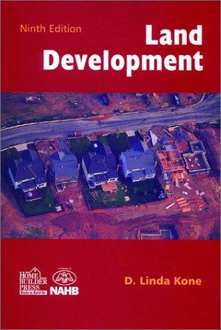 9780867185003: Land Development, Ninth Edition