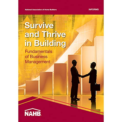 9780867186772: Survive and Thrive: Fundamentals of Business Management