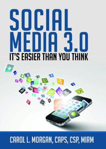 9780867187205: Social Media 3.0: It's Easier Than You Think