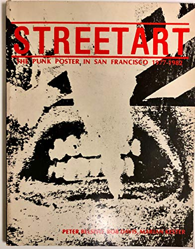 9780867193008: PUNK POSTER IN SAN FRANCISCO
