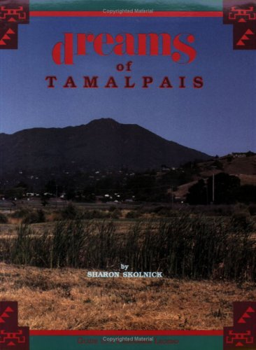 9780867193572: Dreams Of Tamalpais Guide Legend