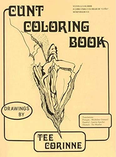 9780867193718: Cunt Coloring Book