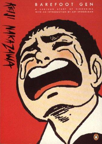 9780867194500: Barefoot Gen: A Cartoon Story v. 1