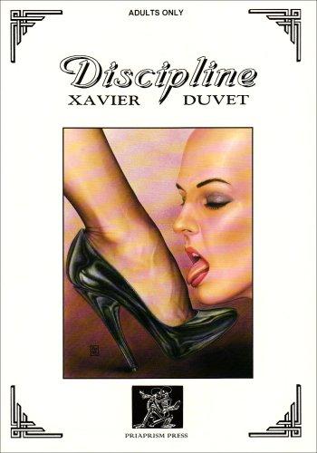 Discipline 1: Duvet, Xavier