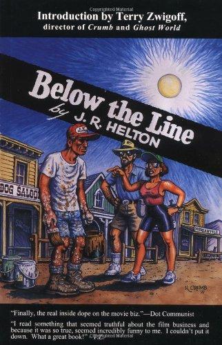 9780867194784: Below the Line